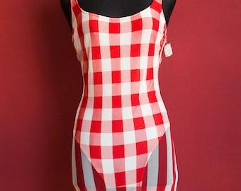 Vintage 90's swimsuit - dress