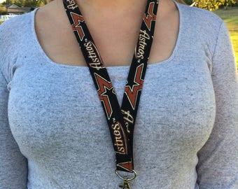 Houston Astros Lanyard, Houston astros key chain, houston astros fan gift, astros gift idea, houston astros party favor