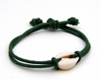 Bracelet ' Kauri casual '