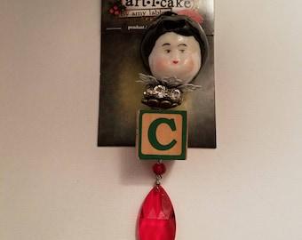 Christmas Pendant