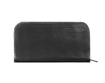 Women Leather wallet, Women Personalized, Personalized Leather BiFold Wallet, Cowhide Leather Wallets, Crazy Horse Leather, Custom Wallet