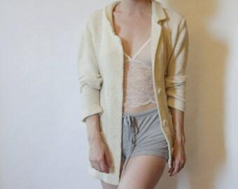 70s Sweater/Jacket M