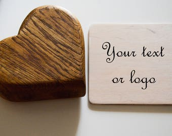 Personalized coasters Custom wood coasters Engraved coasters Wedding personalized coasters Wood engraved coasters
