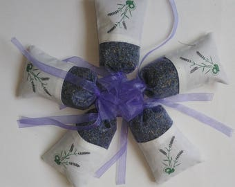 100 gram Dried Lavender Buds,Lavender Fragrance Sachet Pouch