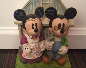 Walt Disney Showcase Collection Homegrown