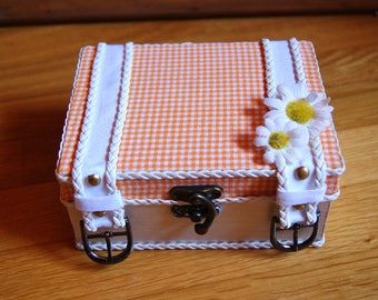 Summer Time jewelry box