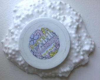 COTTAGE CHEESE SLIME 8OZ