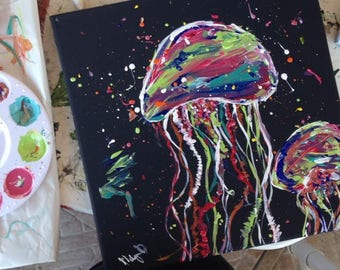 Jellyfish Splat
