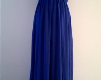Gorgeous vintage dress, 1980s