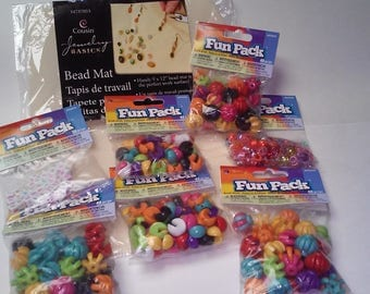 Bead Crafters Fun Kit - Jewelry Making - Check This Out!