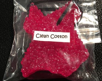 Clean Cotton scented air freshener