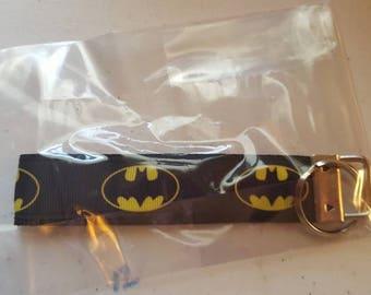 Bat Man Key Fob