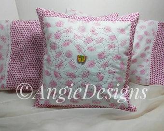 Pillow Cases Set