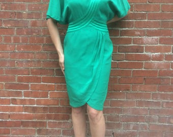 Daymor Couture Vintage Dress