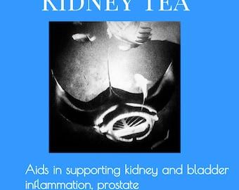 KIDNEY TEA MEDICINAL