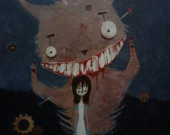 Alice Madness Returns (original)
