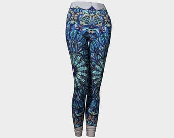 Leggings - The Seed of Life