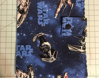 Play Pack Activity Case Star Wars