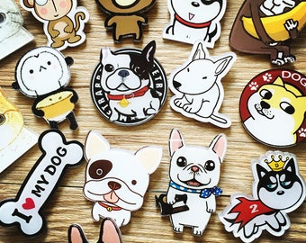 Happy Pet Pin