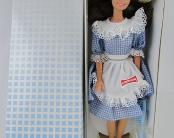 1992 Little Debbie Collector's Edition Barbie