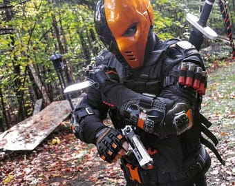 items similar to canary mask arrow tv show superhero
