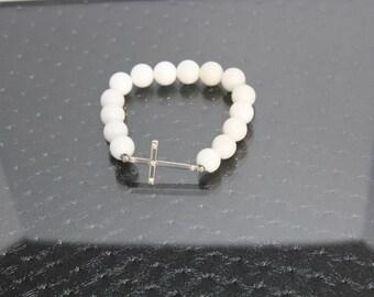 Rood bracelet for women
