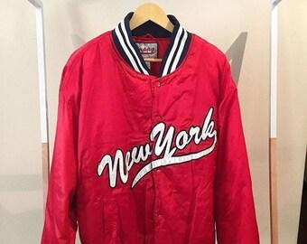 NewYork Bomber jacket