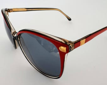 Vintage Charles Jourdan CJ 67 T sunglasses