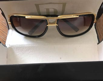 Dita Vintage Sunglasses Excellent Condition