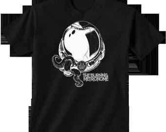 The Burning Metronome T-shirts