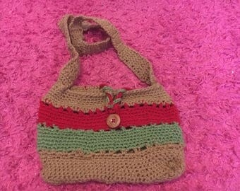 wallet or purse to crochet