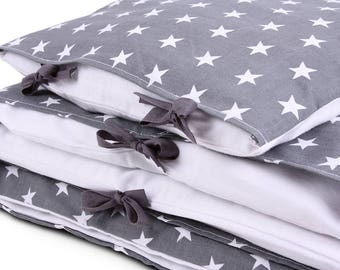 """Baby Bedding """"MilkyWay"""" Duvet Covers For Baby/"""