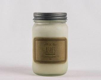 Egyptian Cotton 16oz. Premium Soy Candle