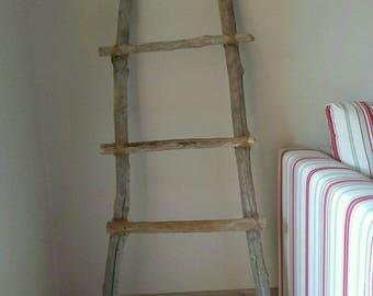 Pack creation.. .echelle wooden float Kit... DIY