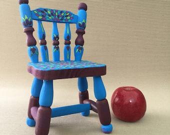 Chair petals, Toy, toy, gift, souvenir, birthday parties, anniversary, ITARTI, #ITARTIartesanal #ITARTIsignificando