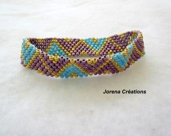 Bracelet beads seed beads