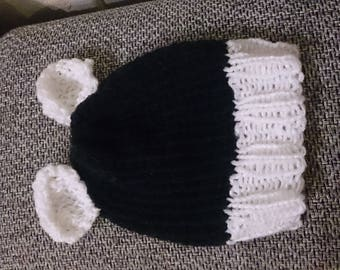 Child hat with ears