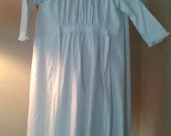 Child's vintage nightdress/dress