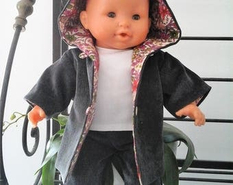 CLOTHES for dolls from 36/40 cm