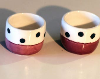 Coffee Cup, original unique tableware, ceramic dinnerware