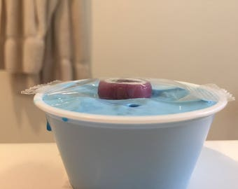 Blueberry cream (3.25oz)