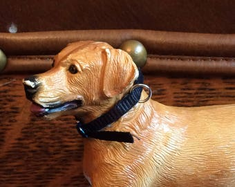 1:9 Traditional Scale Model Dog Collar