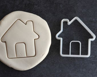 Home - House cookie cutter