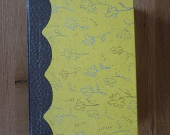 Directory of chocolate and yellow floral
