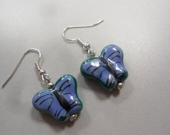 KOKESHI 2 earrings
