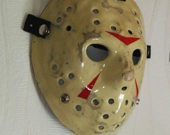 Jason mask part3 fiberglass new top