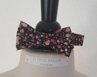 Bow tie adjustable