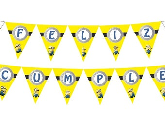 Custom wreath pennant to decorate your party cumleanos, 15 years, graduates, weddings, parties