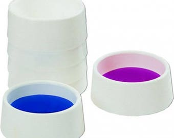 Buckets for x 10 - GIOTTO painting - Ref 536500