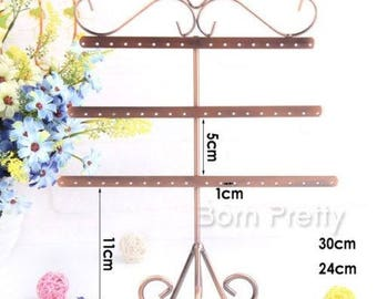 1 display stand for earrings